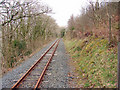 SN6878 : Vale of Rheidol Railway by John Lucas
