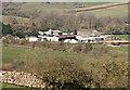 ST7270 : 2008 : Noade's Leaze Farm by Maurice Pullin