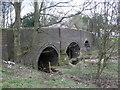 SP5484 : Lutterworth-River Swift by Ian Rob