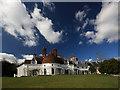 SU3433 : Houghton Lodge : Week 9