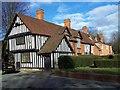 SP1386 : The Trust School, Yardley by Geoff Pick