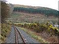 SN6878 : Vale of Rheidol Railway by John Lucas