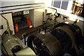 TL4659 : Gas engine pumps, Cheddars lane by Chris Allen