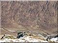 NM8654 : Glengalmadale River by Richard Webb