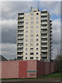 TQ4768 : Horton Tower, St Mary Cray by Ian Capper
