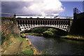 """SP0288 : The """"Engine Arm"""" aqueduct by Chris Allen"""