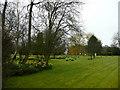 SP9102 : Large garden near Ballinger Farm by Jonathan Billinger