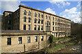 "SD7915 : Brooksbottoms Mill - aka ""The Spinnings"" by Chris Allen"