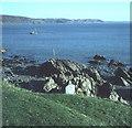 SX2552 : Looe Bay by Trevor Rickard
