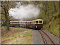 SN7277 : Vale of Rheidol Railway by John Lucas