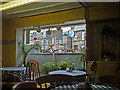 SE1010 : Inside the Ivy Cafe, Meltham : Week 13