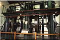 SO4939 : Steam pumping engine, Waterworks Museum, Broomy Hill by Chris Allen