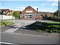 SP7500 : Chinnor Village Hall by Nigel Cox