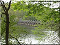 SJ0119 : Lake Vyrnwy dam by John Firth