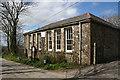 SX0771 : Helland Village Hall by Tony Atkin