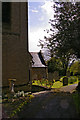 TQ2794 : St Mary the Virgin, East Barnet by Christine Matthews