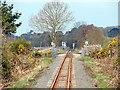 SN6080 : The Rheidol Bridge, Vale of Rheidol Railway by John Lucas