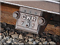 SN5881 : GWR axlebox  cover by John Lucas