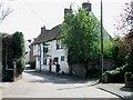 TR1054 : The Artichoke Inn, Chartham by Nick Smith