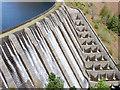 SN9186 : Clywedog Dam : Week 17