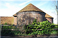 TQ8813 : Oast House at Lunsford Farm, Pett Road, Pett, East Sussex by Oast House Archive