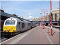 TQ2782 : Wrexham & Shropshire Railway train at Marylebone by John Lucas
