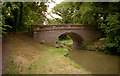 SU1561 : Bristow Bridge 115, Kennet and Avon Canal by Dr Neil Clifton