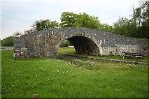 N5310 : Isolated Bridge by kevin higgins