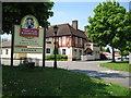 TQ0287 : Denham: The Toby Pub & Carvery by Nigel Cox
