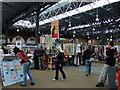 TQ3381 : Spitalfields Sunday Market by ceridwen