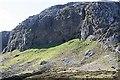 NC2617 : Inchnadamph Bone Caves by Anne Burgess