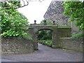 SE0323 : Ball Green, Well Head Lane by Alan Longbottom