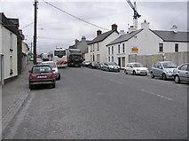 G6629 : Kilboglashy, Ballysadaire by Kenneth  Allen