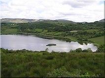 G7435 : Lough Colgagh by Kenneth  Allen