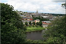 S9738 : Enniscorthy, Co. Wexford by Brian Hodge