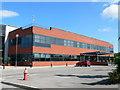 SJ3962 : Chester Business Park by Eirian Evans