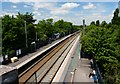 SP1099 : Butlers Lane Station by Graham Taylor