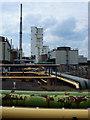 SE9012 : BOC plant, Scunthorpe : Week 22