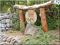 R3494 : Burren Holistic Centre - Magheranraheen or Rockport Townland by Mac McCarron