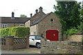 TL6474 : Isleham old fire station by Kevin Hale