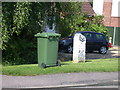 TL4351 : Bin there, Done that by Keith Edkins