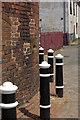 SO8984 : Canal Street, Stourbridge by Stephen McKay