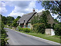 SP6200 : Brookside Cottage, Little Milton by Keith Edkins