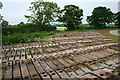 SJ5854 : Where railway sleepers go when they die? by Espresso Addict
