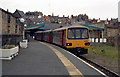 NZ8910 : Whitby station by Dr Neil Clifton