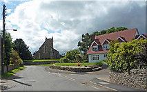 SE8821 : Alkborough by David Wright