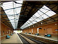 TA0339 : Beverley Railway Station : Week 27