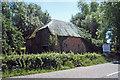 TQ8642 : Snughorne Oast, Snughorne Farm, Bell Lane, Smarden, Kent by Oast House Archive