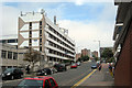 TQ3104 : Police Station, John Street, Brighton by Oast House Archive