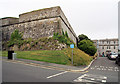 SX4753 : The Citadel, Plymouth by Pierre Terre
